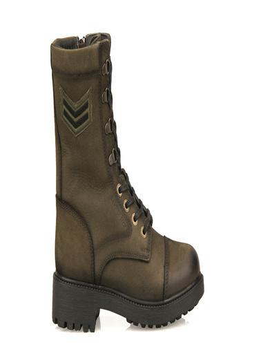 Hammer Jack Ayakkabı Haki
